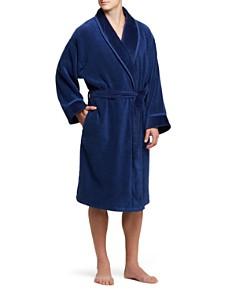 Hudson Park Collection - Velour Robe - 100% Exclusive