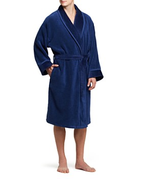 Hudson Park Collection - Velour Robe - 100% Exclusive