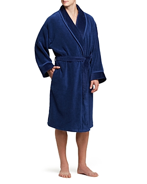 Hudson Park Velour Robe - 100% Exclusive