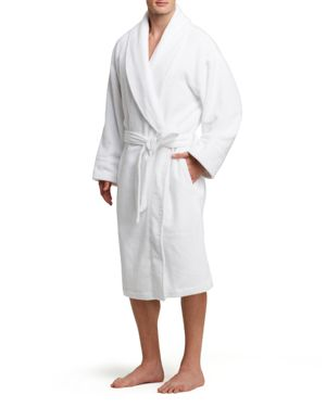 Hudson Park Velour Robe - 100% Exclusive