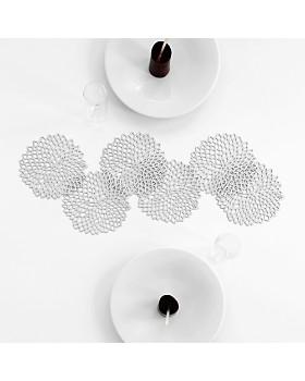 Chilewich - Dahlia Coasters, Set of 6
