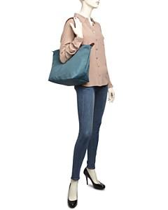 Longchamp - Le Pliage Large Nylon Shoulder Tote