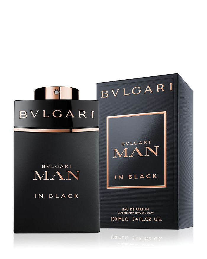 BVLGARI - Man in Black Eau de Parfum