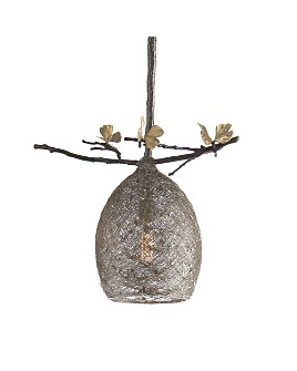Michael Aram - Small Cocoon Pendant Lamp