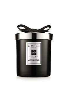 Jo Malone London Velvet Rose & Oud Home Candle - Bloomingdale's_0