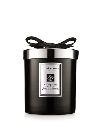 Jo Malone London - Velvet Rose & Oud Home Candle