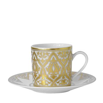 Bernardaud - Venise After-Dinner Saucer