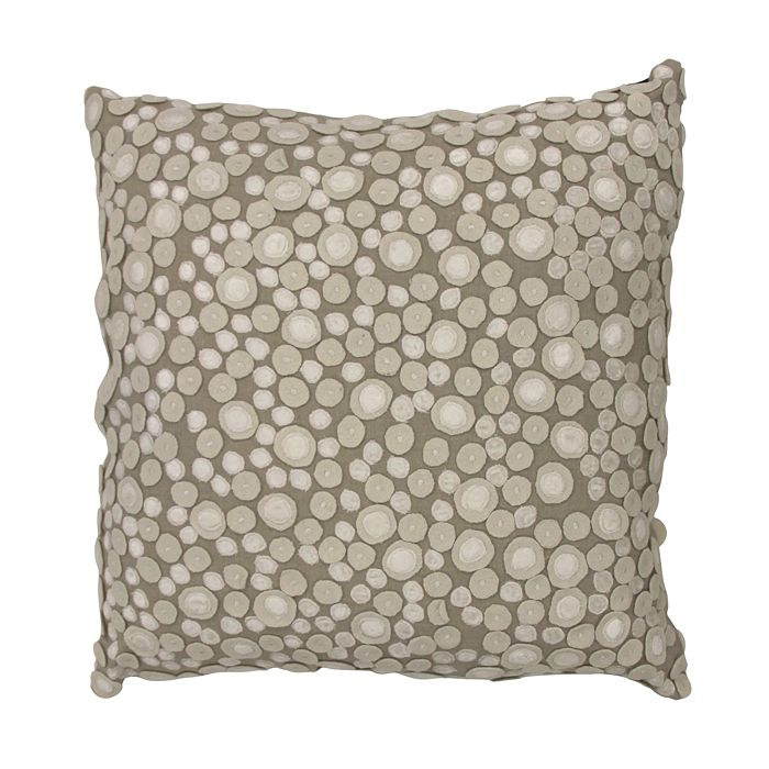"Mitchell Gold Bob Williams - Dot Pillow, 20"" x 20"""