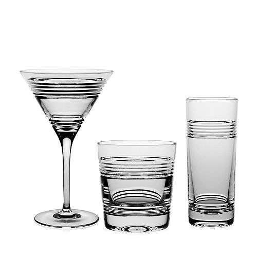 William Yeoward Crystal - Atalanta Barware Collection