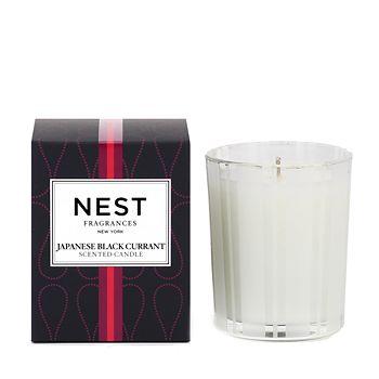 NEST Fragrances - Japanese Black Currant Votive Candle