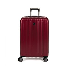 """Delsey Titanium 25"""" Expandable Spinner Trolley - Bloomingdale's_0"""