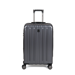 Delsey Titanium 25 Expandable Spinner Trolley