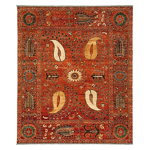 Bloomingdale's Adina Collection Oriental Rug, 8'5 x 9'10