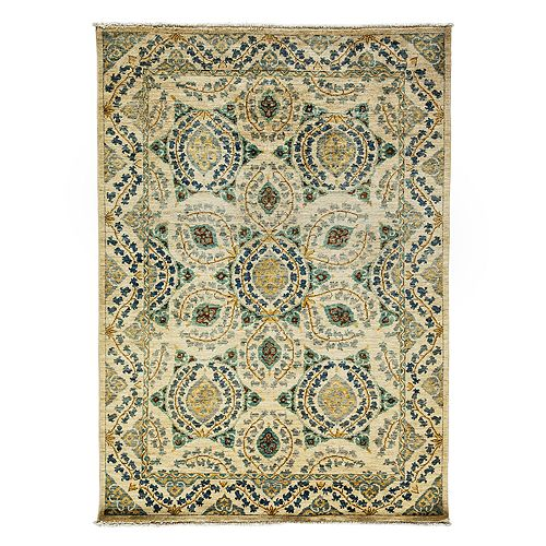"Bloomingdale's - Morris Collection Oriental Rug, 6'4"" x 8'8"""
