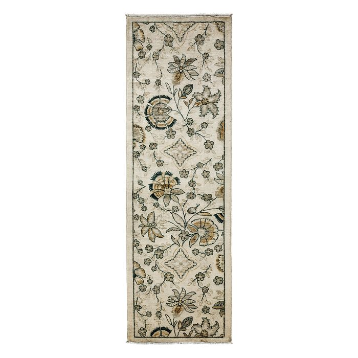 "Bloomingdale's - Oushak Collection Oriental Rug, 2'6"" x 8'1"""