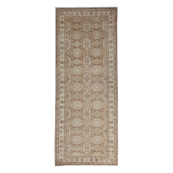 """Bloomingdale's - Oushak Collection Oriental Rug, 4'2"""" x 10'9"""""""