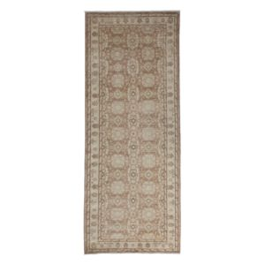 Oushak Collection Oriental Rug, 4'2 x 10'9