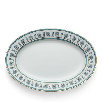 Richard Ginori - Palmette Oval Platter