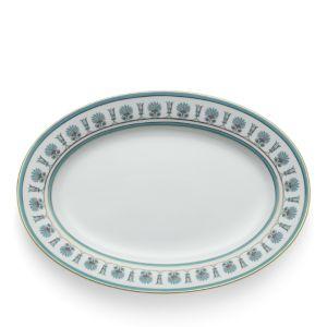 Richard Ginori Palmette Oval Platter