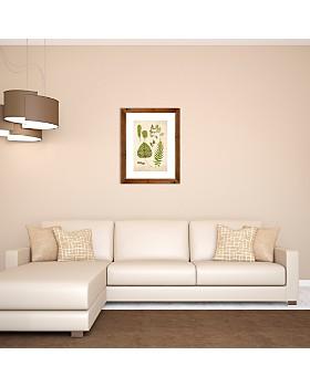PTM Images - Leaf Sheet I Wall Art