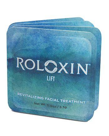 Demarché Labs - Roloxin Lift Revitalizing Facial Treatment, 10 Count