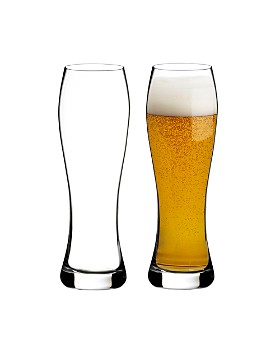 Waterford - Elegance Lager Glass, Pair