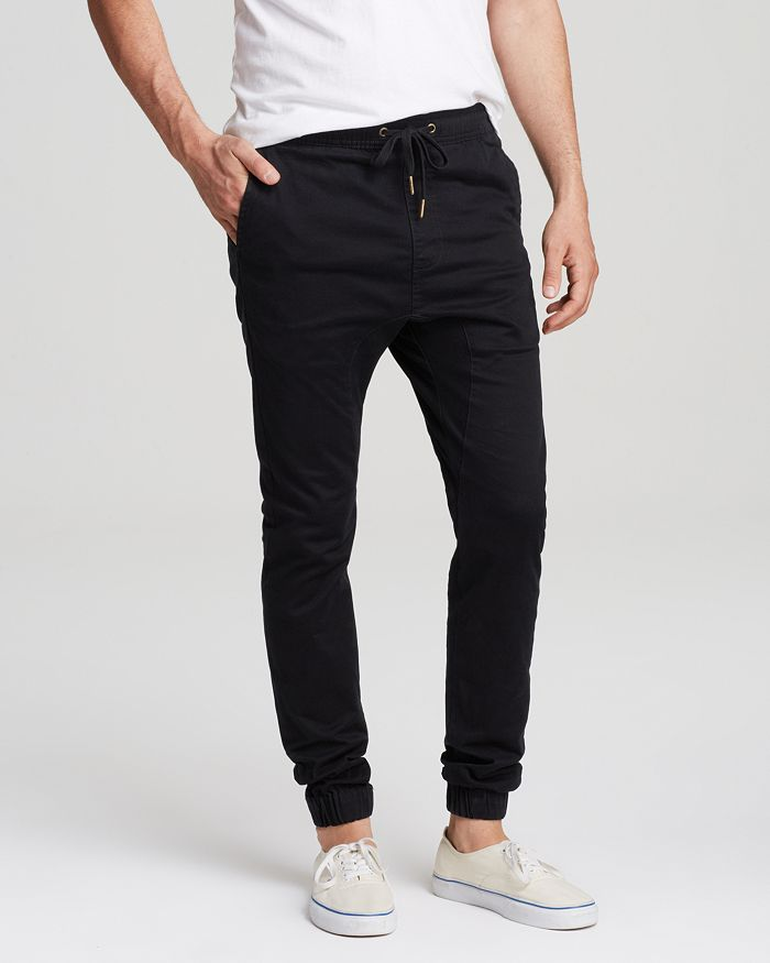 9239013618e Zanerobe - Sureshot Jogger Pants