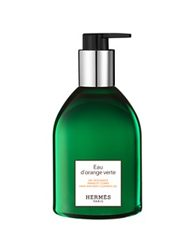 HERMÈS - Eau d'orange verte Hand and Body Cleansing Gel