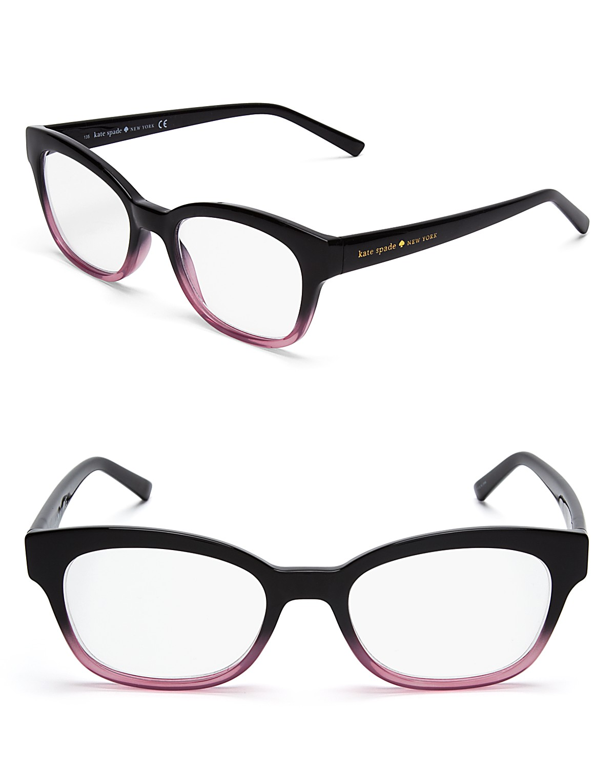 kate spade new york Amelia Readers, 50mm | Bloomingdale\'s