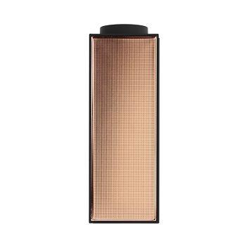 Native Union - SWITCH Bluetooth Speaker, Black Copper