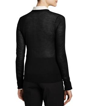 Theory - Sweater - Wool Cardigan