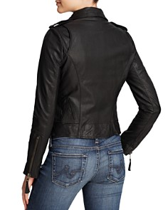 Joie - Ailey Leather Moto Jacket