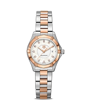 Tag Heuer AQUARACER LADY WATCH, 27MM