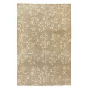 Arts & Crafts Collection Area Rug, 5'6 x 8'6