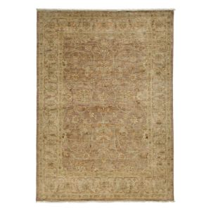 Oushak Collection Oriental Rug, 4'10 x 6'7