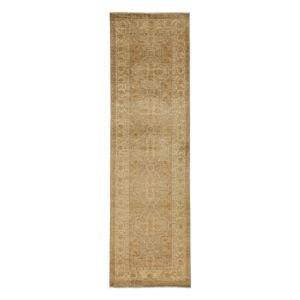 Oushak Collection Oriental Rug, 3'2 x 10'6