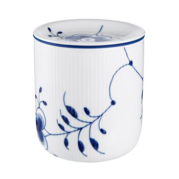 Royal Copenhagen - Blue Fluted Mega Medium Jar