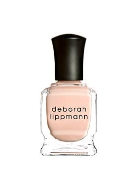 Deborah Lippmann - All About that Base CC Base Coat