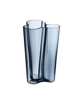 Iittala - littala Aalto Vases, Rain
