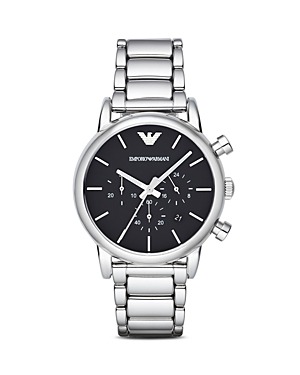 Emporio Armani Chronograph Watch, 41mm