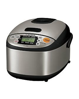 Zojirushi - 3-Cup Rice Cooker & Warmer