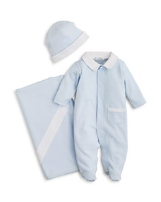 Kissy Kissy Boys' New Beginnings Hat, Footie & More - Baby - Bloomingdale's_0