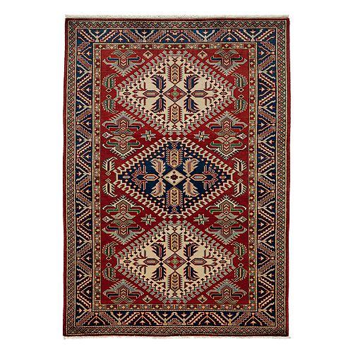 "Bloomingdale's - Shirvan Collection Oriental Rug, 4'4"" x 6'2"""