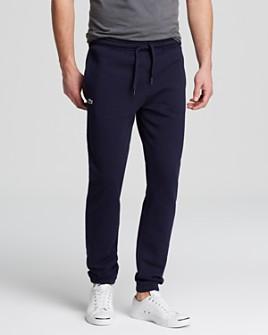 Lacoste - Cotton Sweatpants
