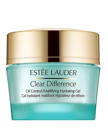 Estée Lauder - Clear Difference Oil Control/Mattifying Hydrating Gel 1.7 oz.