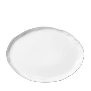 Vietri Forma Large Oval Platter, 18