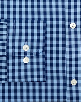 The Men's Store at Bloomingdale's - Gingham Dress Shirt - Slim Fit - 100% Exclusive