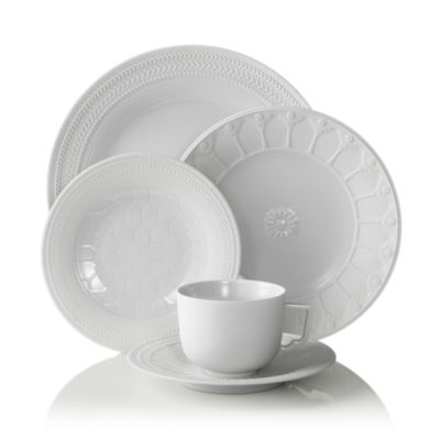 Palace Tidbit Plate