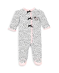 Little Me Girls' Perfect Poodle Footie - Baby - Bloomingdale's_0