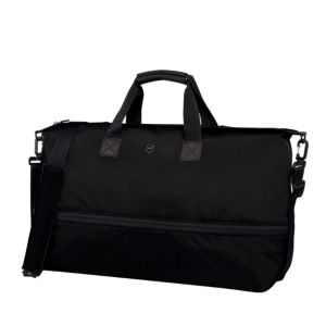 Victorinox Swiss Army Werks 5.0 Oversized Carryall Tote with Drop Down Expansion